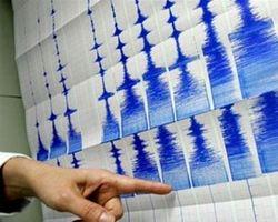У берегов Греции произошло землетрясение 6,3 балла