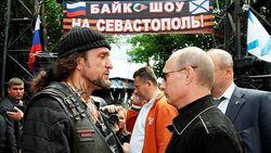 Против мотопробега «Ночных волков» выступили в Беларуси и Чехии