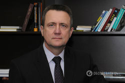 На Донбассе гибридная война, два шага вперед, один – назад - адмирал Кабаненко