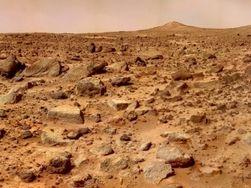 Ученые назвали последствия для человека покорения Марса