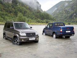 У «Патриотов» нашли проблемы с тормозами, УАЗ отзывает проданные авто