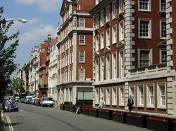Лондон стал вторым городом в мире по привлекательности коммерческой недвижимости
