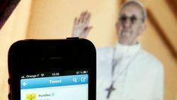 Религиозные деятели любят Twitter