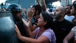 Почему захватчики здания полиции в Ереване пользуются поддержкой народа