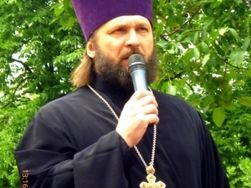 Религия и политика: протоиерей из Одессы призвал РФ ввести войска