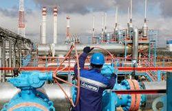 """Выплаты руководству """"Газпрома"""" выросли на 66 %"""