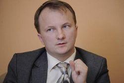 """Палий: премьерство Яценюка выглядит как """"подстава"""" от Януковича"""