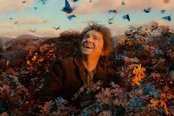 Фильм «Хоббит: Пустошь Смауга» Питера Джексона стал лидером кинопроката в России