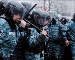 Милиция Львова не собирается разгонять «евромайдан» в городе