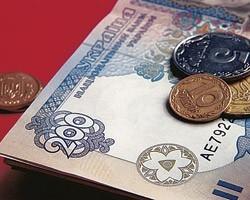На межбанке курс гривны рухнул до 10,50 за доллар на Форексе
