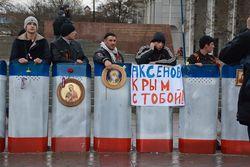 Крымский кризис стал оглушительным фиаско имперских амбиций ЕС – иноСМИ