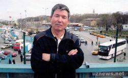 Узбекистан: опального журналиста Абдурахманова этапировали в колонию