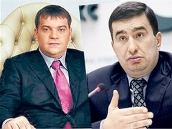 После арестов Маркова и Анисимова СМИ называют следующих в Украине