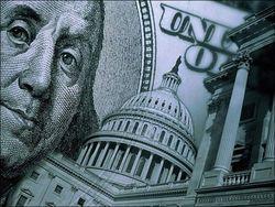 Курс доллара на Форексе вырос до 1,3660 к евро на фоне роста жилищного сектора США