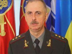 Силам АТО запрещено применять артиллерию в населенных пунктах – Коваль