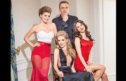 Группа «ВИА Гра» Меладзе обрадовала фанатов фото ню