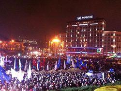 Звезды российского шоу-бизнеса едут на Евромайдан в Киеве