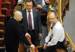 Янукович продал евроинтеграцию за 20 млрд. долларов из России – Яценюк