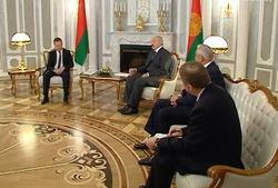 В Беларуси обсуждают подводные рифы ЕАЭС для Минска