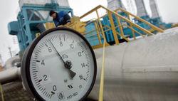 В 2014 году Украина сократит транзит газа по своей ГТС – бюджет-2014