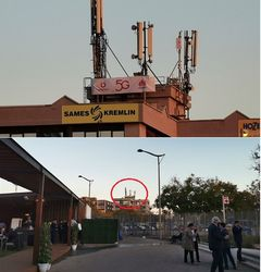 Фотофакт: Брюс Ли показал фото с 10-кратным зумом с Huawei P30 Pro