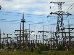 Москва предлагает Киеву 85-90 долларов за мегаватт электроэнергии для Крыма