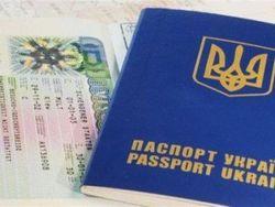 Россия подтвердила, что для украинцев въезд будет только по загранпаспортам