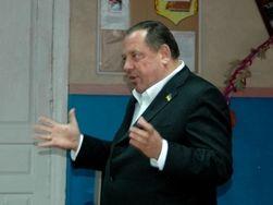 Беглый ректор-взяточник Мельник возвращается из США в Украину