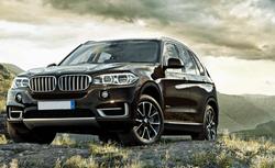 BMW отзывает Х5 из-за проблем с Airbag