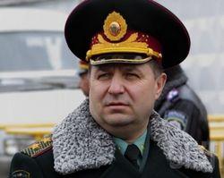 Пришло время попрощаться с советской системой подготовки солдат – Полторак