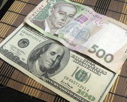 На межбанке гривна укрепилась до отметки 21 за доллар США