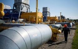 «Газпром» отказал Литве для транзита газа в Украину