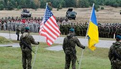 Украинская Нацгвардия мало чем отличается от американской – инструктор США