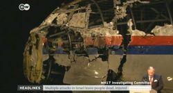 Реакция европейских лидеров на отчет о крушении Боинга МН17