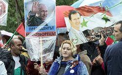 Война России в Сирии может продлиться больше года – Bloomberg
