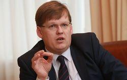 Социальная защита украинцев сокращению не подлежит – Розенко