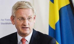 Бывший премьер Швеции Бильдт может возглавить правительство Украины?
