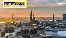 В компании Nordhaus real estate назвали лучшие особняки и виллы Латвии
