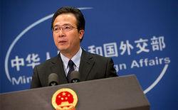 Китай не согласен с лидирующей ролью США в мировой торговле