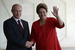 Очевидные параллели между кризисом в Бразилии и ситуацией в России