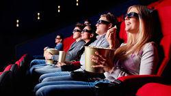 Просмотр фильмов снимает боль – ученые
