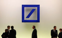 Deutsche Bank после победы Трампа советует инвестировать в рубль