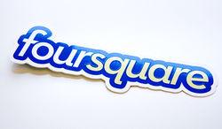 Microsoft планирует инвестировать в Foursquare 15 млн. долларов
