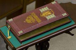 МИД России: проект Конституции должен быть вынесен на референдум