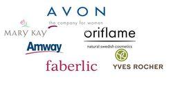 40 ведущих брендов косметики у россиян