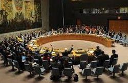 Помощник Пан Ги Муна на заседании Совбеза жестко раскритиковал Россию