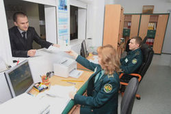 МИД Украины предупредил о новых правилах пребывания украинцев в России