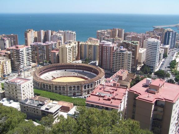 Испания продажа недвижимости с видом на море