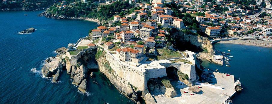 Недвижимость в черногории на море
