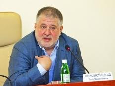 МВД проверит сведения о покушении на убийство Коломойским
